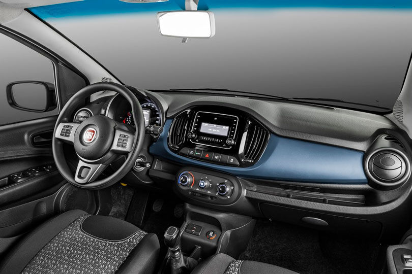 Fiat-Uno-2019-interior