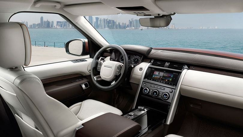 Land-Rover-Discovery-2019-interior