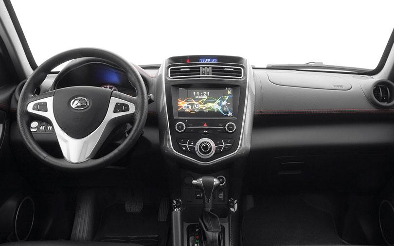 Lifan-X60-2019-interior