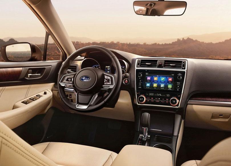 Subaru-Outback-2018-interior