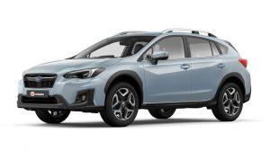 Subaru-XV-2018