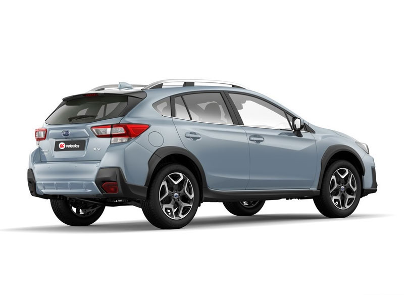 Subaru-XV-2018-traseira