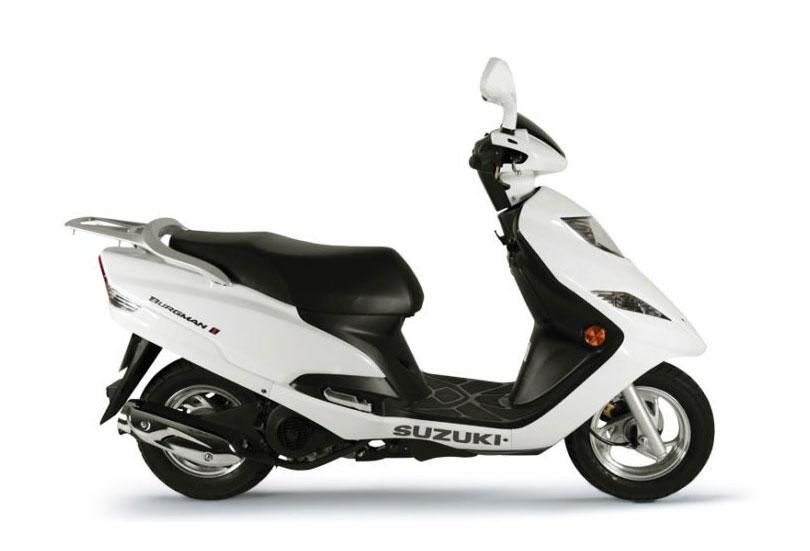 Suzuki-Burgman-2018