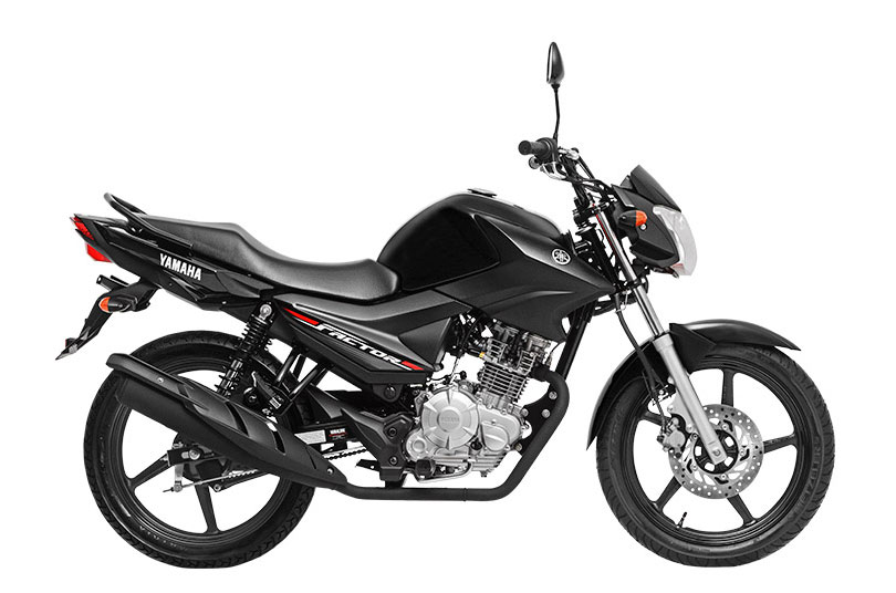 Yamaha-Factor-YBR-125-2018
