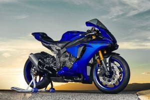 Yamaha-YZF-R1-2018