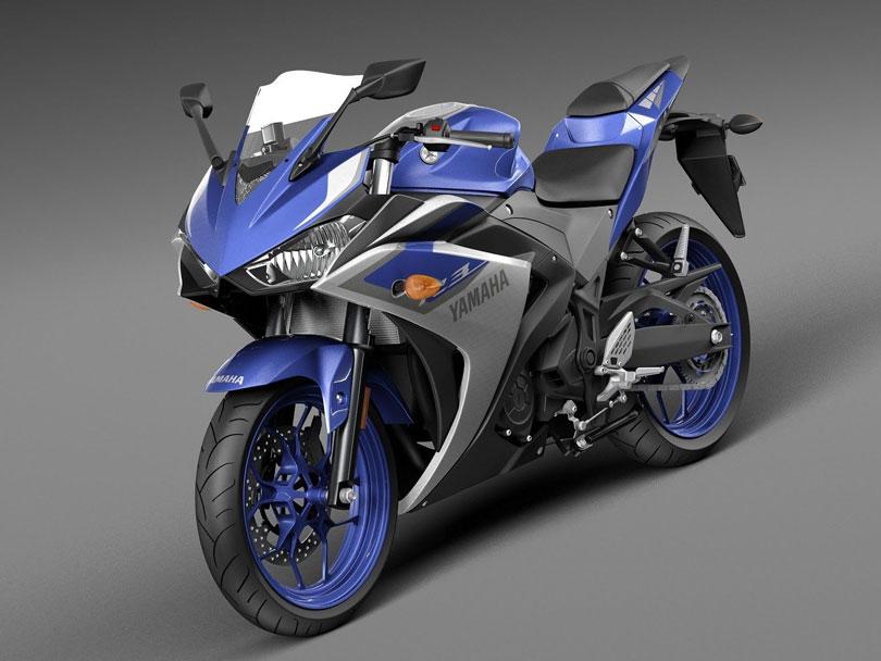 Yamaha-YZF-R3-2018