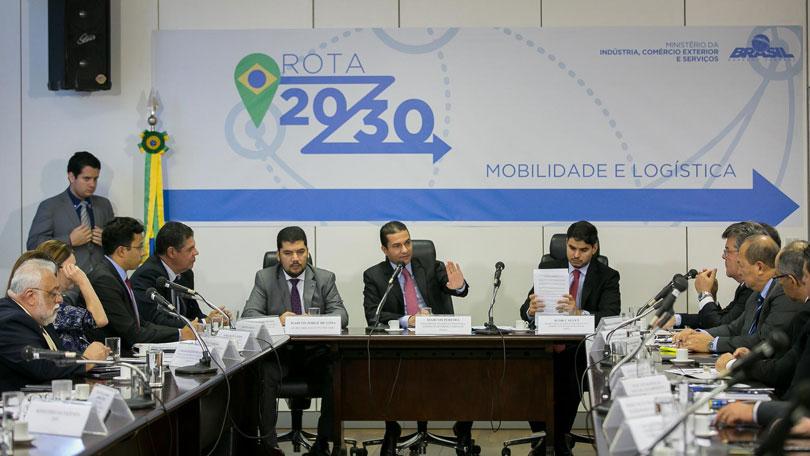 Rota-2030