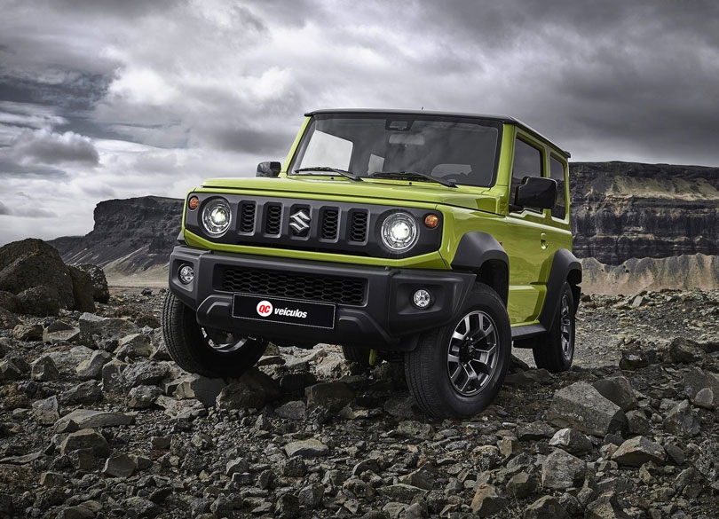 Suzuki-Jimny-2019