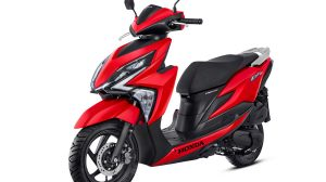 Honda Elite 125 2019