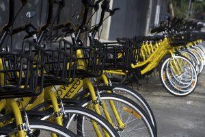 Yellow (aluguel de bicicletas)