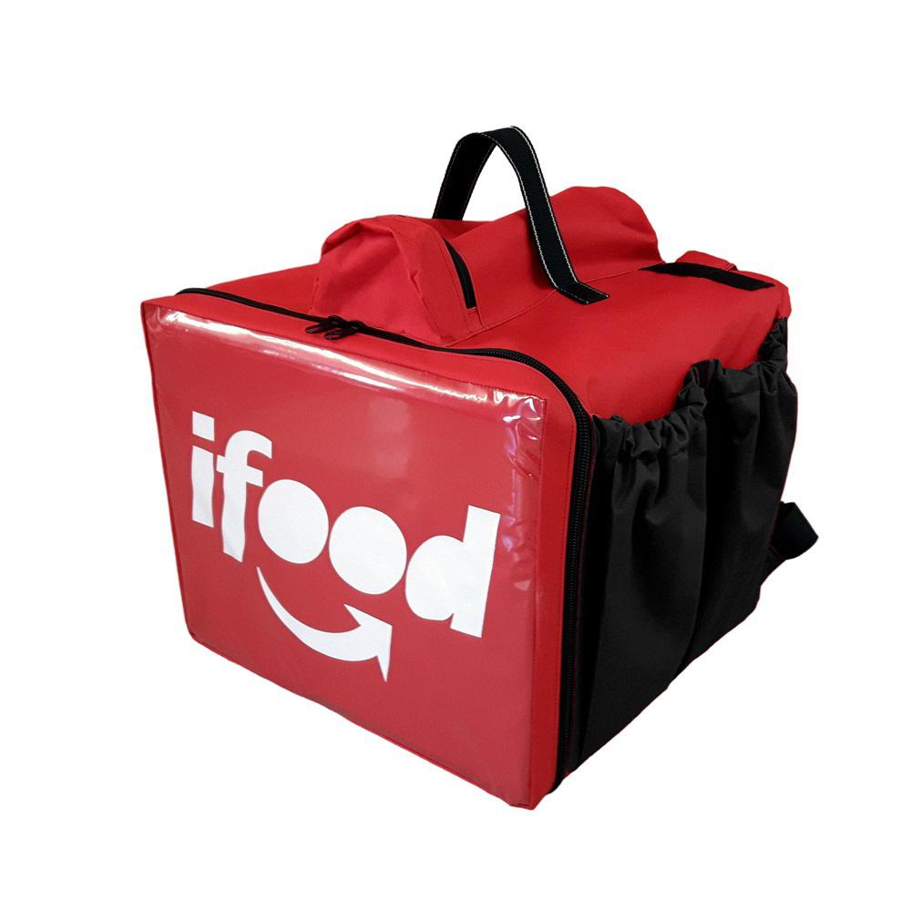 Como ser entregador iFood?
