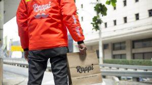 Como ser entregador Rappi?