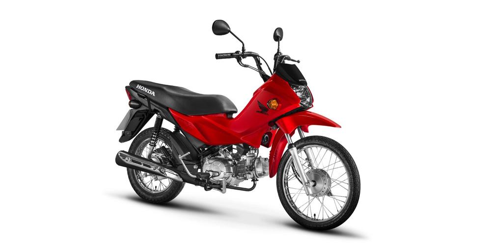 Honda Pop 2019