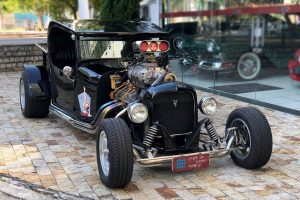 Carros Hot Rod