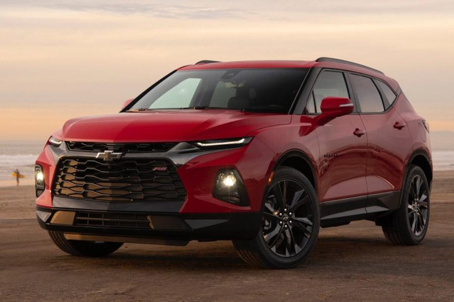 Chevrolet Trailblazer 2020: análise, lançamento, preço e fotos