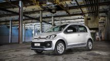 Volkswagen Up 2020