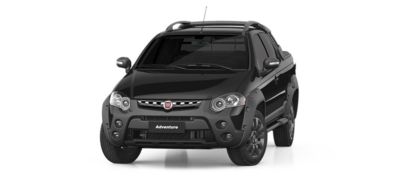 Fiat Strada 2020