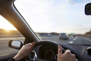 Multa de trânsito em outro país